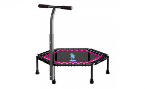 $109 for a Fitness Trampoline (a $256.99 Value)