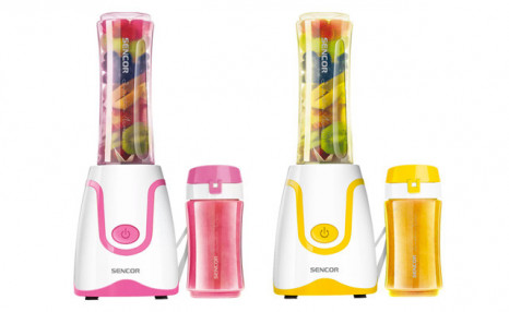 $29.99 for a Sencor Smoothie Blender (a $69.99 Value)