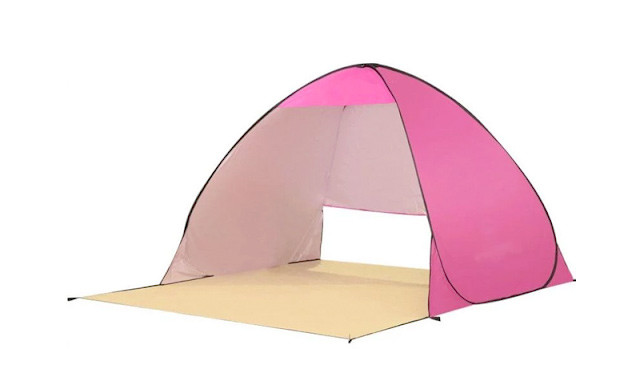 $39.95 for an Automatic Easy Outdoor Tent (an $89 Value)