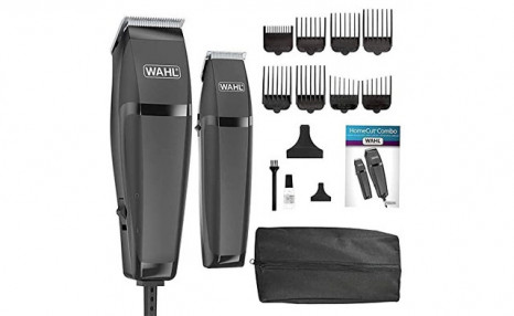 $36.95 for a Wahl 15-Piece Hair Clipper Set (a $70 Value)