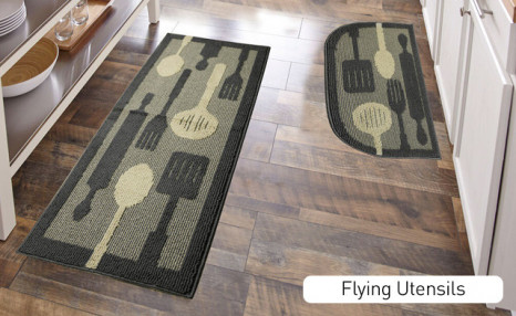 Up to 66% off Kitchen Rugs