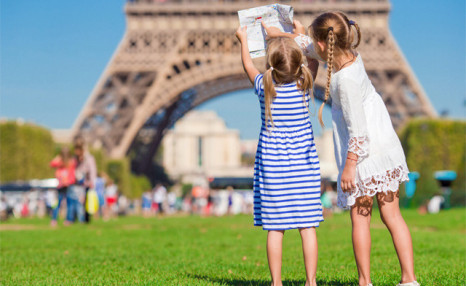 $59 for a 1-Month French or Math Skills Program for Children (a $125 Value)