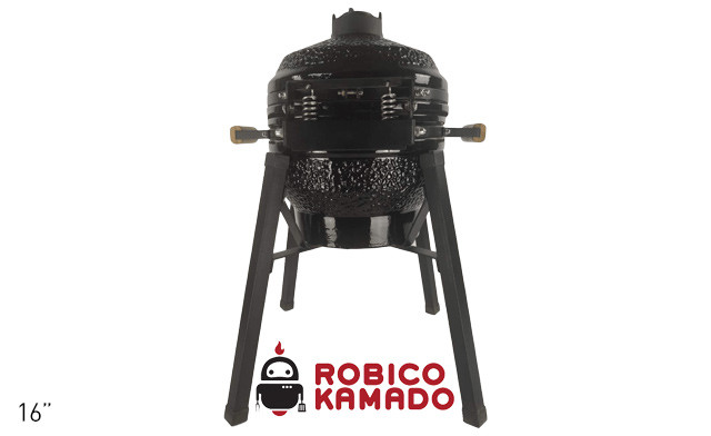 Up to 40% off a Robico Kamado Outdoor Oven and BBQ - Free Shipping!