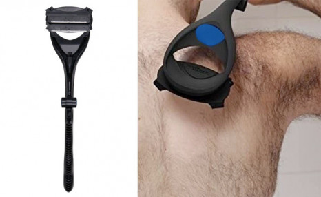 $18.95 for Men's Back Hair Remover (a $55 Value)