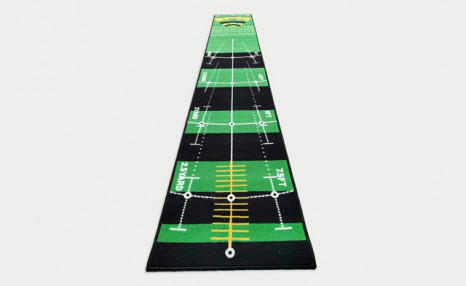 $64.99 for a 10Ft. NS Challenge Putting Mat (a $159.99 Value)