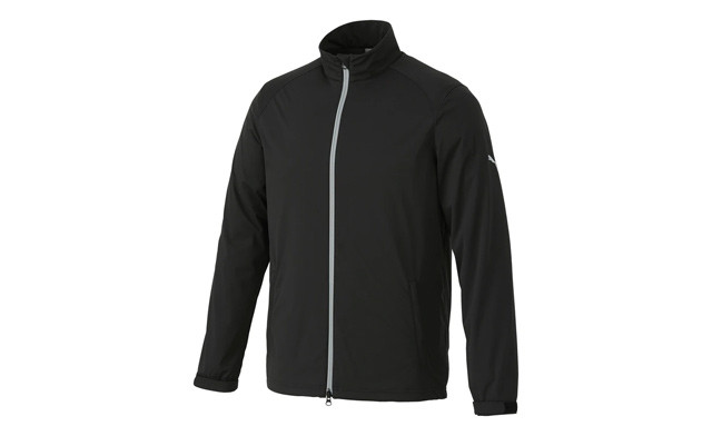 Up to 77% off Men's PUMA Full Zip Golf Jackets
