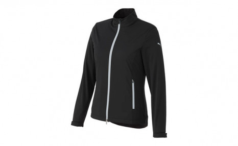 Up to 77% off Women's PUMA Full Zip Golf Jackets