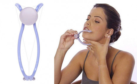 $16.95 for a 2-Pack of DIY Facial Hair Epilators (a $38 Value)