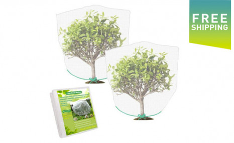 Up to 56% off a Plant Protection Net