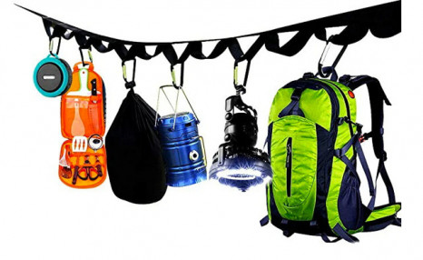$22.95 for a Campsite Storage Strap (a $39 Value)