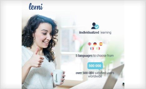 Click to view Up to 92% off Multiple Online Language Courses