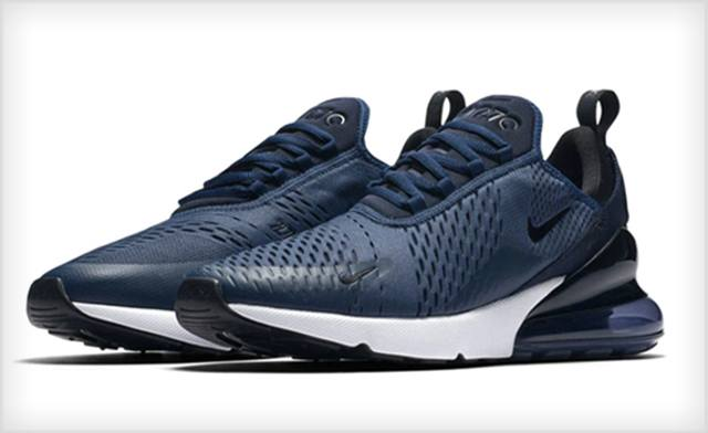 139 for Nike Air Max 270 Trainers (a  226 Value) 34cf06126f4c
