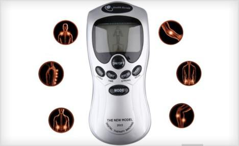 Click to view PFSH - WagJag Product (SR) (Electrical TENS Massager) - January 23, 2019 - Andrew