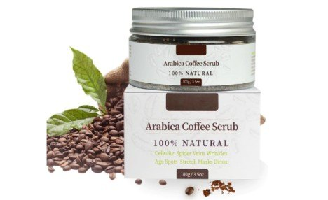 Click to view PFSH - WagJag Product (SR) - Coffee Scrub - January 25, 2019 - Andrew