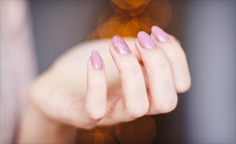 $25 for a Shellac Manicure (a $50 Value)