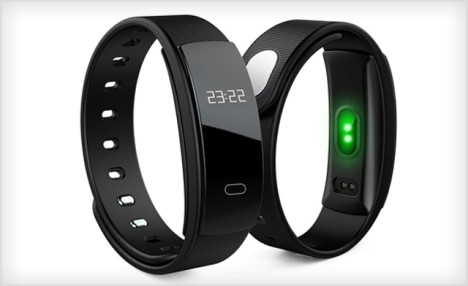 $39 for a Bluetooth Smart Watch (a $109 Value)