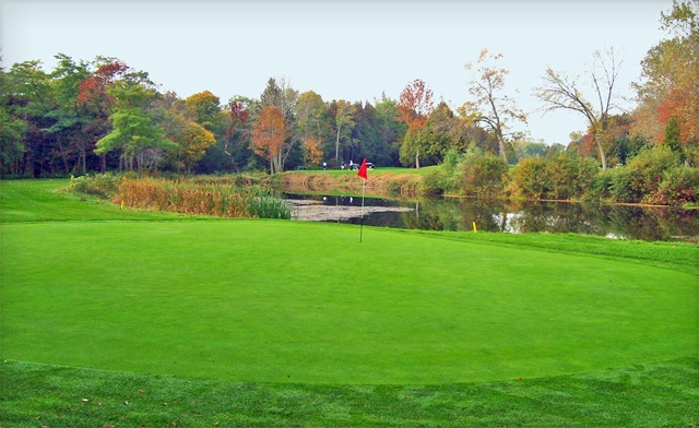 $22 for 18 Holes of Golf for One Including Same Day Replay at Bowmanville Golf & Country Club (Up to a $72 Value)