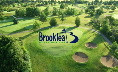 $79 for 18 Holes of Golf for Two including a Cart (a $166 Value)