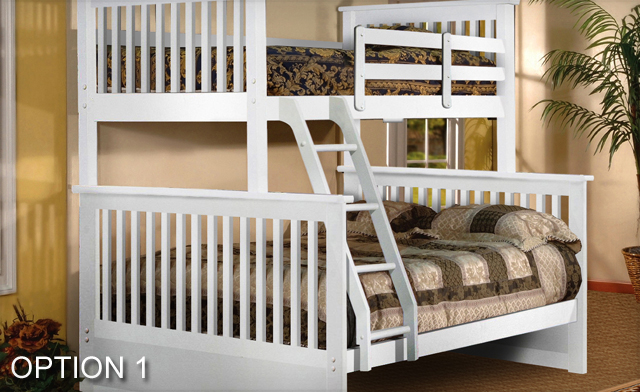 Up To 87 Off Bunk Beds At Budget Furniture Mattress Wagjag Com