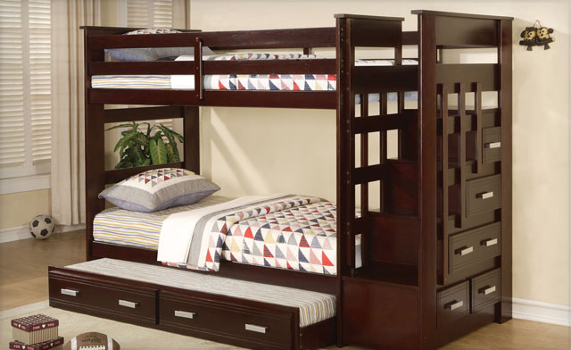 50 For 400 Towards A Set Of Bunk Beds From Budget Furniture