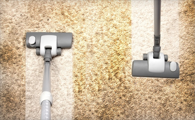 Up to 80% off Carpet Cleaning Services from Clearsteam Carpet Care