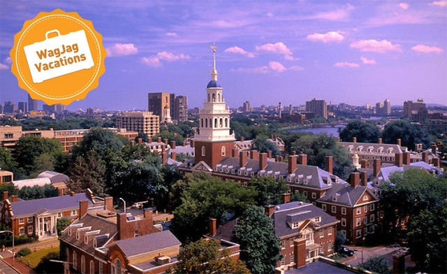 Boston, New York & Washington Bus Tour Package from $249: With Transportation, Hotels, Tours & More!