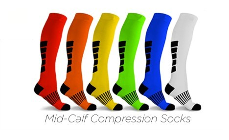 Click to view PFSH - WagJag Product (MBS) - Compression Socks - February 8, 2019 - Andrew