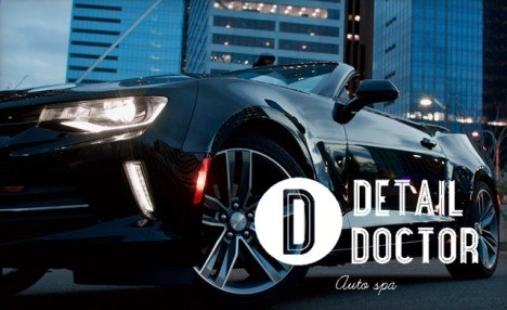 Click to view Up to 62% off Detailing Packages from Detail Doctor