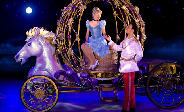 LIMITED TIME: 25% off Tickets to Disney On Ice presents Dream Big - Click BUY and use Promo Code WAGJAG