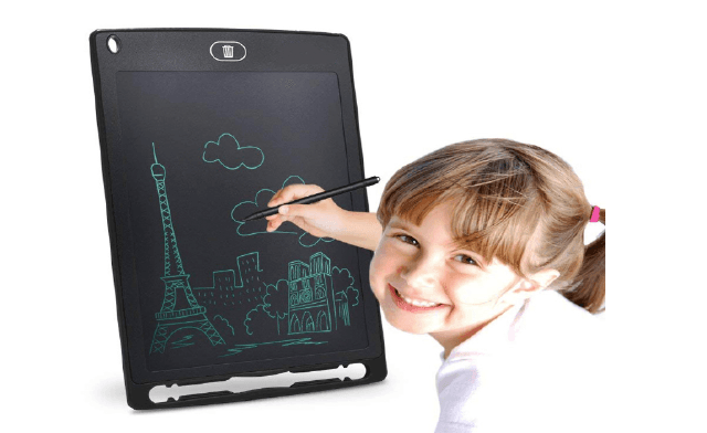 $19.95 for an LCD Drawing Tablet (a $39.55 Value)