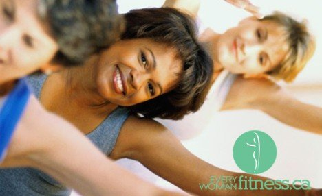 Up to 87% off Gym Membership and Personal Training at Every Woman Fitness