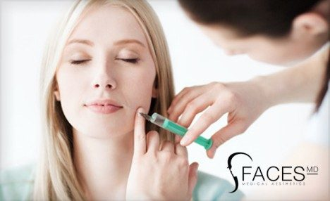 Up to 59% off a Consultation and 10 or 20 Units of Injectable Cosmetic Treatment