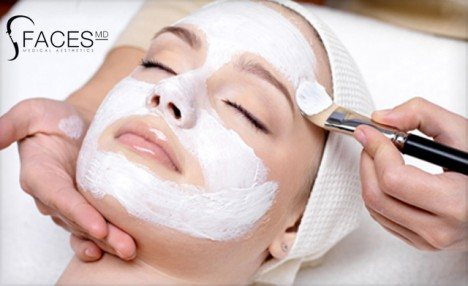 $72 for a Silk Facial (Hydrafacial) (a $200 Value)