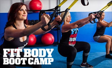 Click to view $29 for 21 Days of Boot-Camp Classes (a $129 Value)