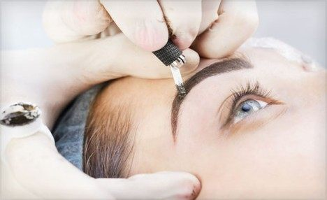 $199 for 1 Microblading Session (an $800 Value)