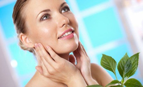 Click to view $45 for a Beauty Flash Radiation Facial (a $159 Value)