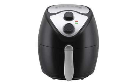 Click to view RLogistics (Gravitti Air Fryer) - February 11, 2019 - Andrew