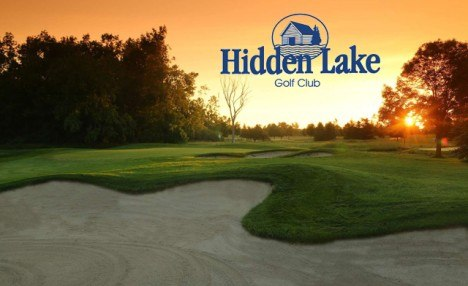 $69 for a 10 Prepaid Large Buckets of Balls to the Hidden Lake Golf Club Driving Range and a 2 for 1 Guest Pass (up to a $210 Value)