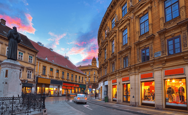 12-Day Trip to Croatia & Slovenia with Flights & Tours from Toronto Starting $3249