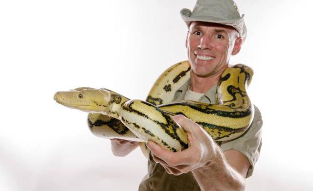 Up to 54% Off Admissions to Little Ray's Reptile Zoo in Hamilton