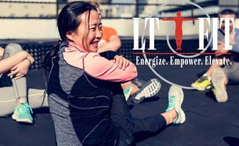 $20 for 20 Drop-In Bootcamps at LT Fit (a $300 Value)
