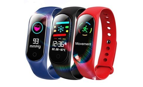 Click to view PFSH - Price Pinchers (M3 Smart Band) - January 22, 2019 - Andrew