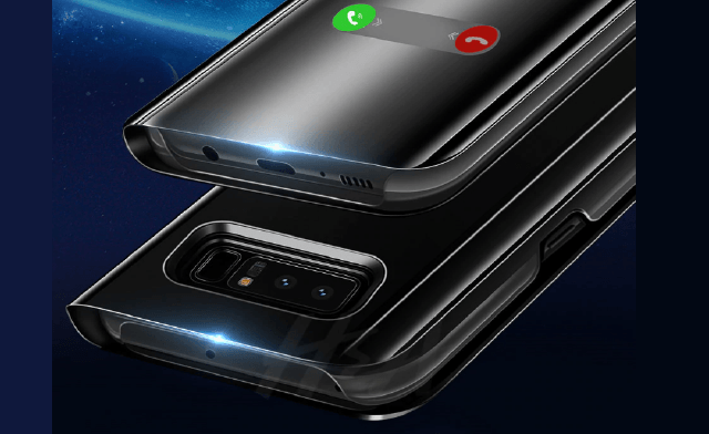 $14 for a Magnetic Flip Case for Samsung Phones (a $40.12 Value)