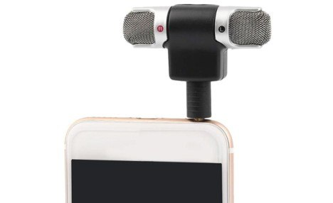 Click to view PFSH - WagJag Product (DS) - Mini Stereo Speaker for Smartphones - February 11, 2019 - Andrew