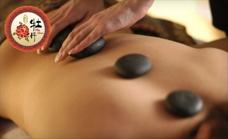 Click to view 50% off a Massage or Reflexology Session
