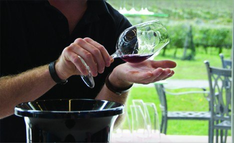 Up to 36% off a Niagara-on-the-Lake Vineyard Tour, Tasting & Lunch