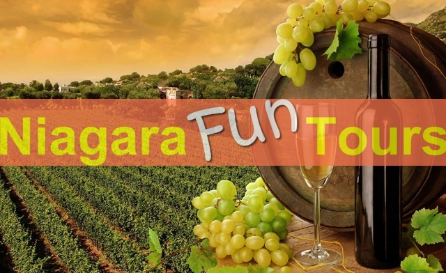 Up to 57% off a Guided Full-Day Niagara Wine Tour