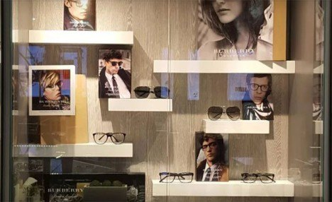 $13 for $150 towards Prescription Eyeglasses & Prescription Sunglasses from Optical 38
