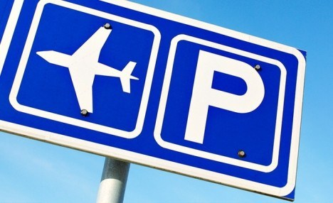 Up to 71% off Uncovered Airport Parking