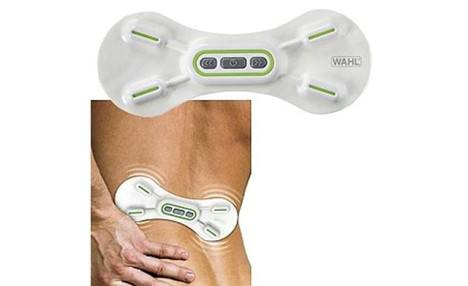 Click to view RLogistics (Wahl Pulsing Massage Patch) - February 11, 2019 - Andrew